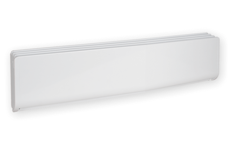 High-End Bella Baseboard Heaters