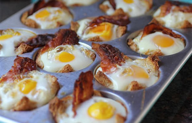 campfire breakfast recipes