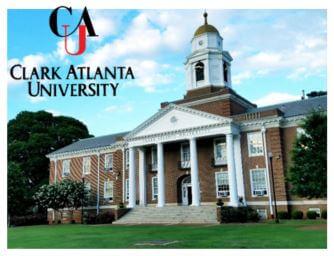 Clark Atlanta college and university