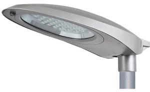 cobra led light fixture