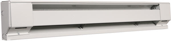 Commercial Baseboard Heaters