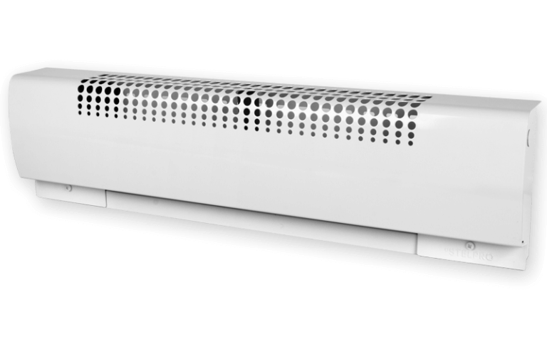 Compact Multi-Purpose Baseboard Heaters