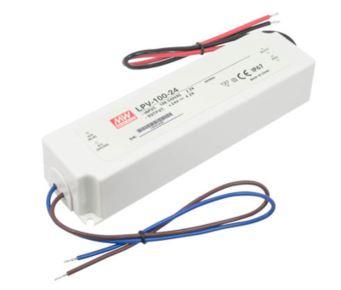constant-voltage external driver