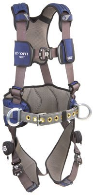 full body construction harness