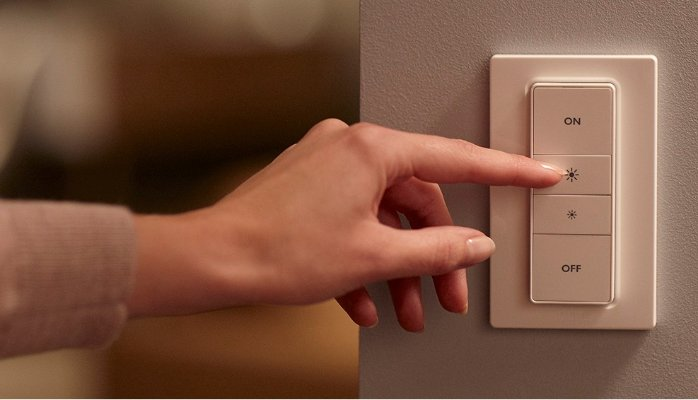 dimmers for LED lights