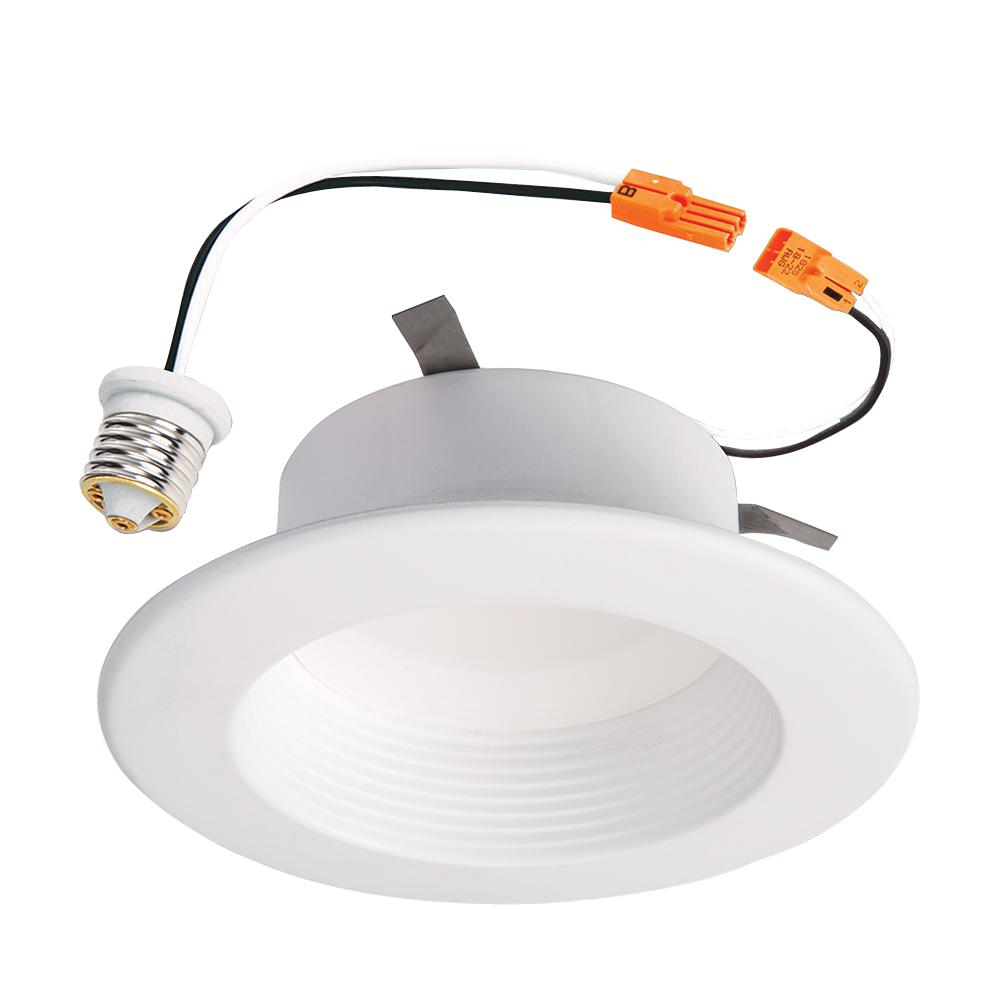 recessed downlight fixture