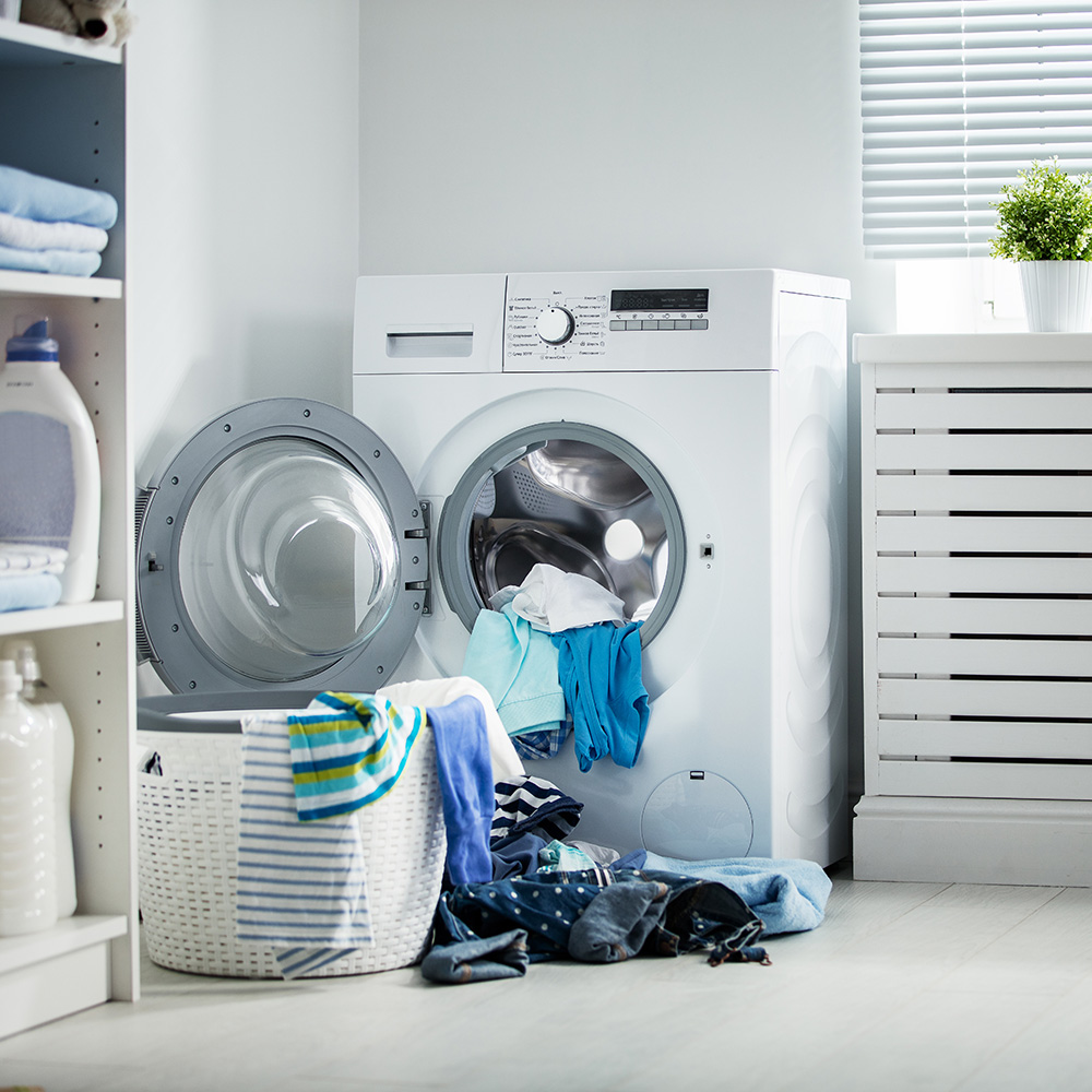 lower energy consumption in dryer