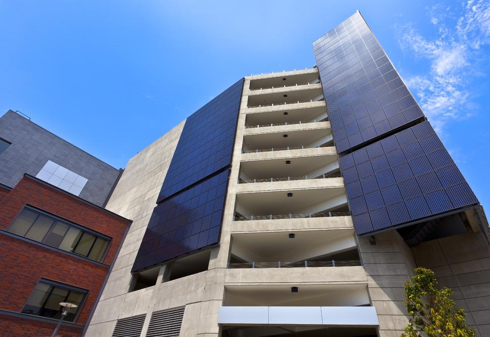 energy efficient commercial buildings epact 2005