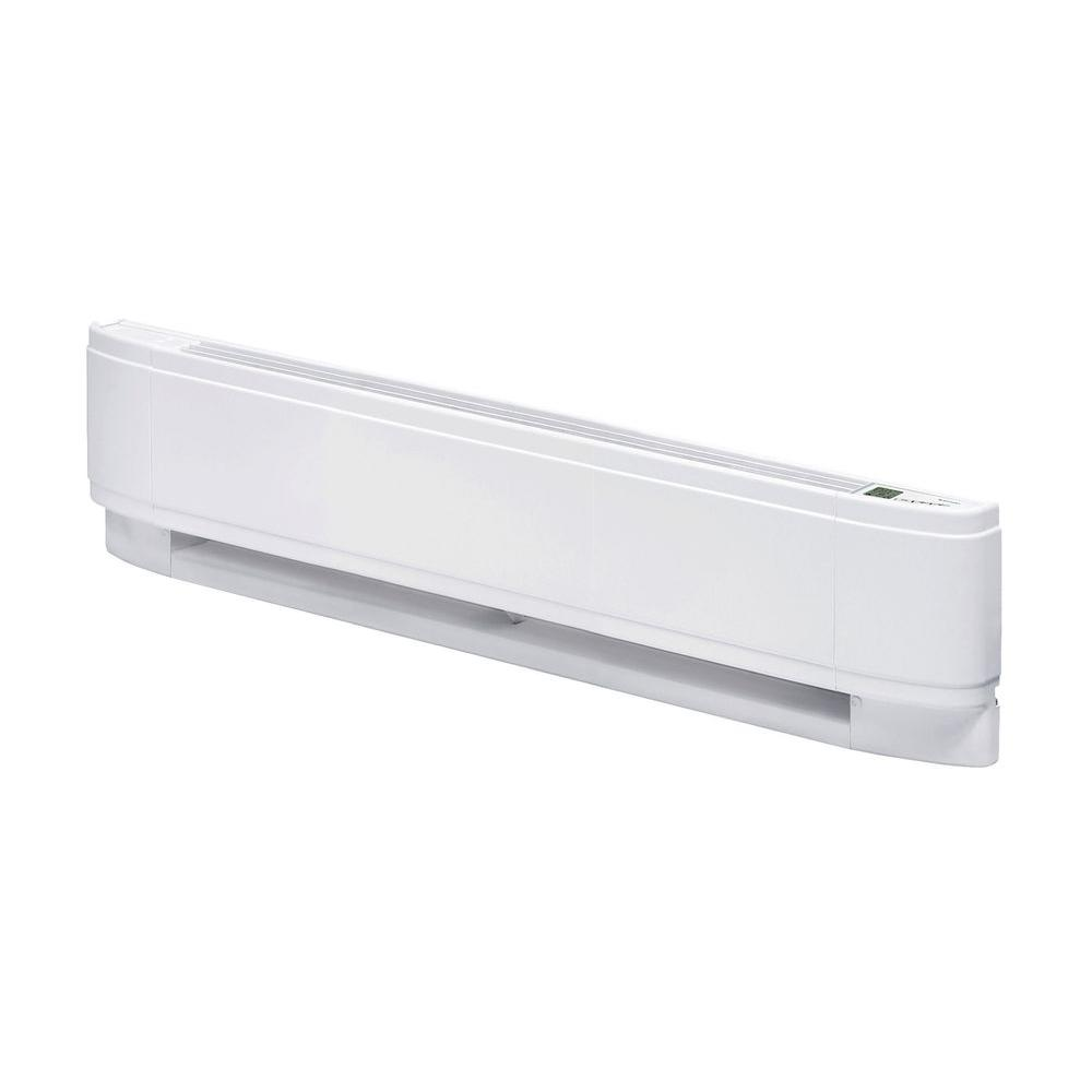 Electric Convection Baseboard Heaters