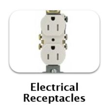 electricalrecpetacles