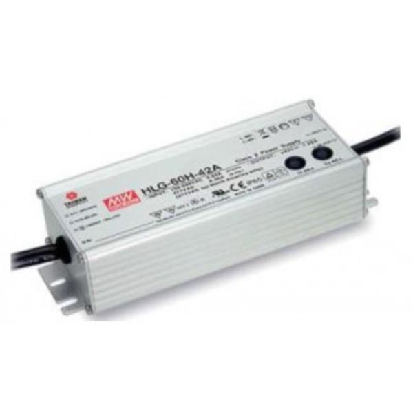 LED external driver
