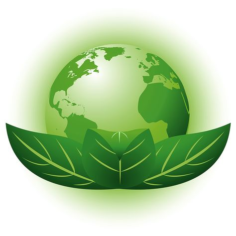 Green janitorial products
