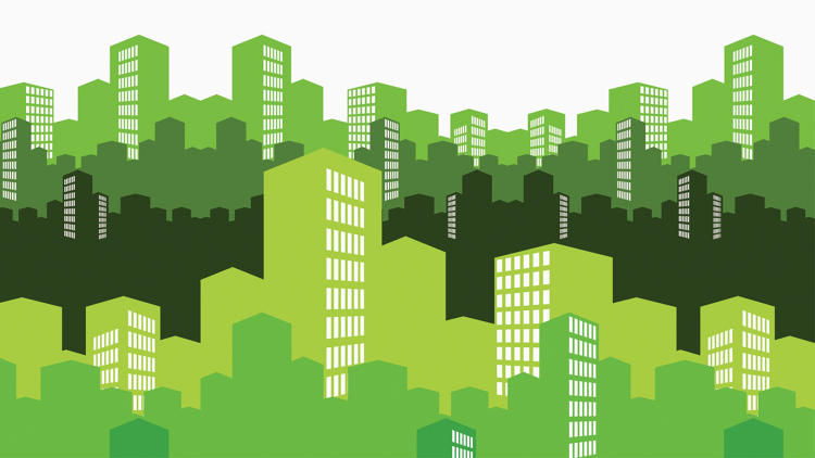 Atlanta green buildings