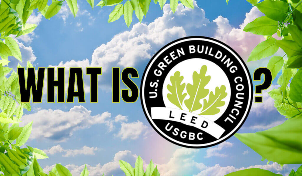 what is leed certification