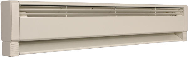 Heavy Duty Commercial Baseboard Heaters