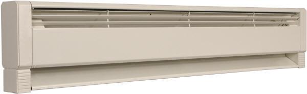 Heavy Duty Commercial Baseboard Heaters