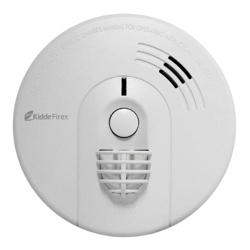 Kidee Heat detectors