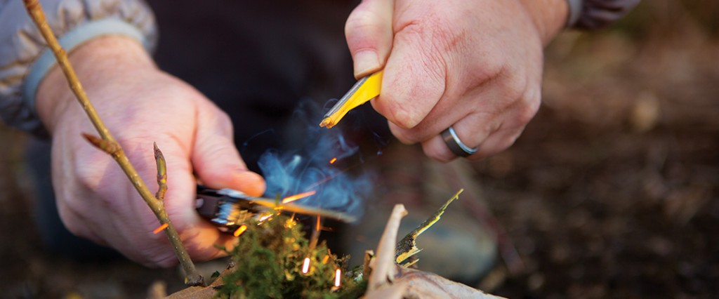 leatherman tools for camping