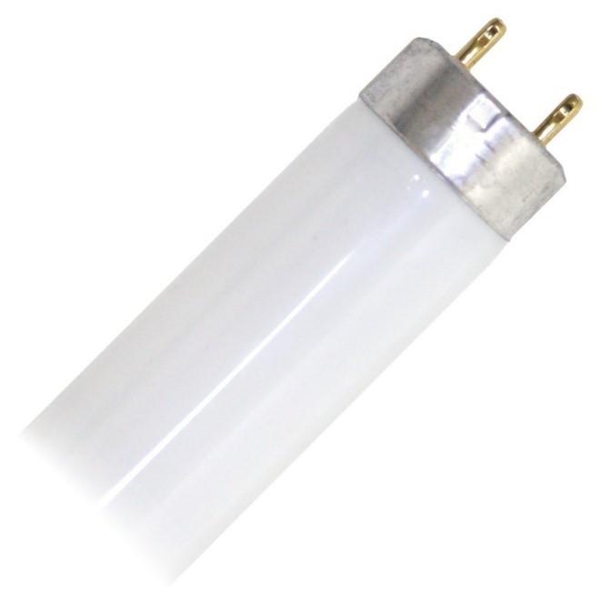 T8 fluorescent tube
