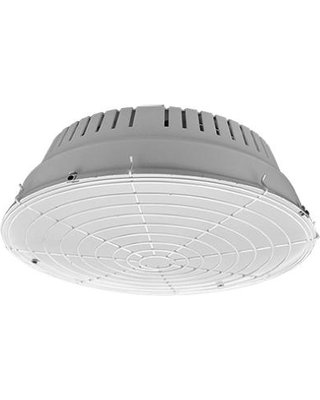 LED low bay light fixture