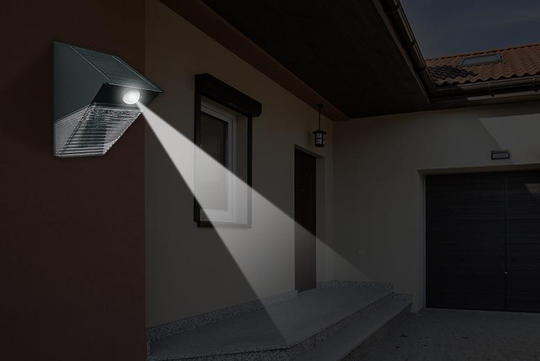 motion sensor LED lighting