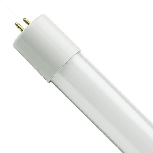 led tube light fixture for office