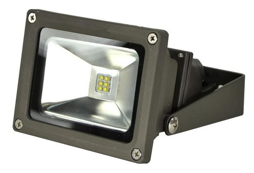 flood light fixture for outdoor lighting