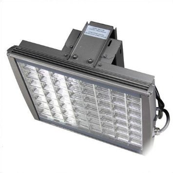 led high bay light fixture for warehouse lighting
