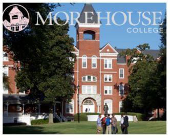 morehouse college university