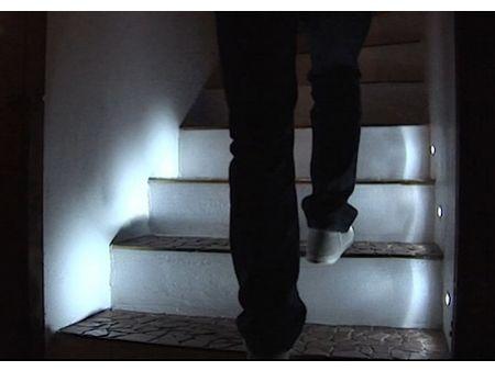 lighting motion sensor technology