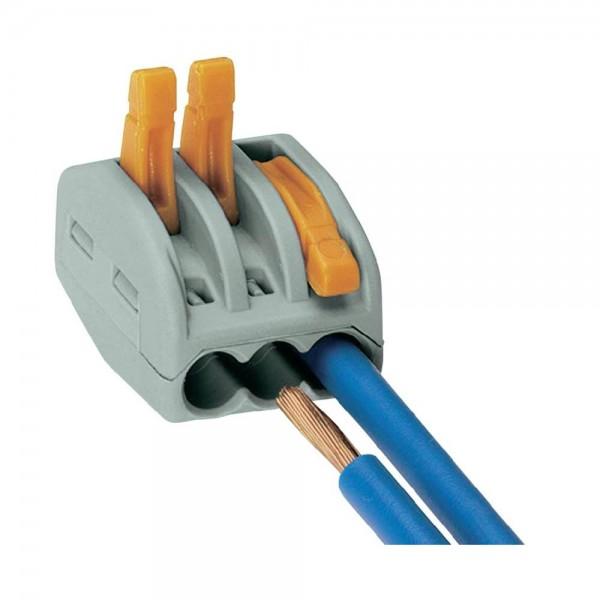 Wago compact connector