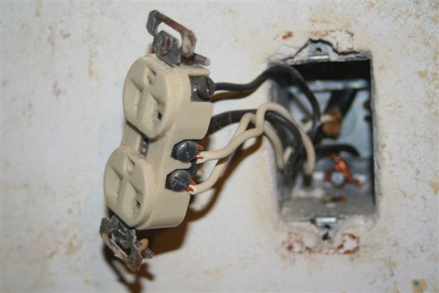 When to change your outlet