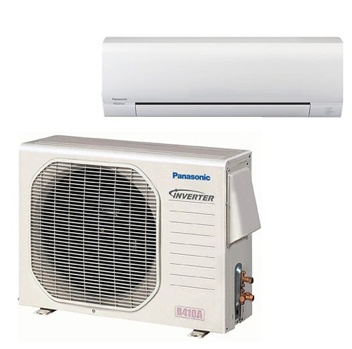 Panasonic heat pump and air conditioning unit