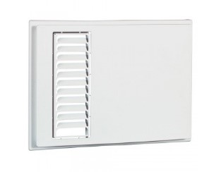 Wall and panel heaters