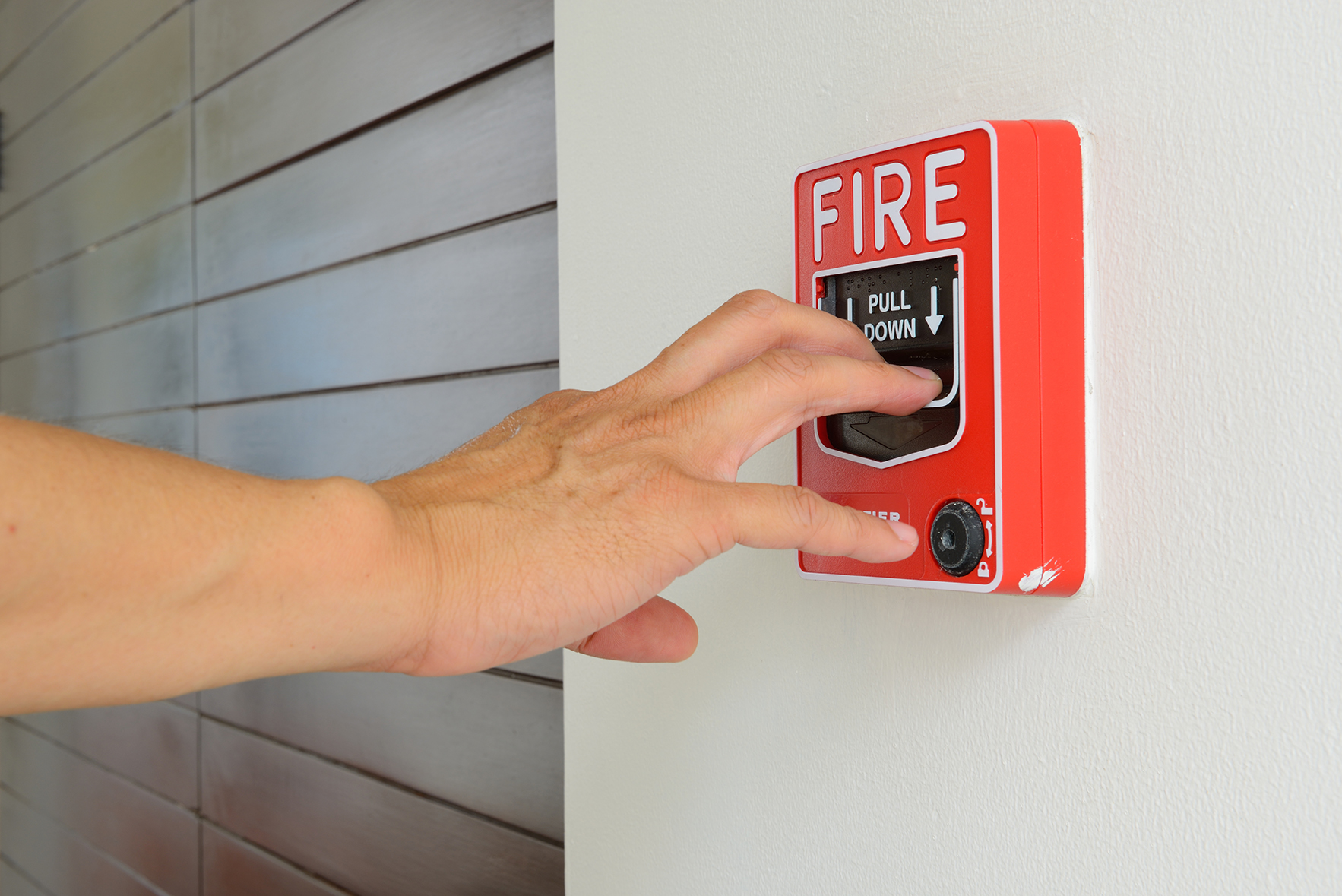 Fire Prevention How To Troubleshoot Smoke Detectors In Commercial