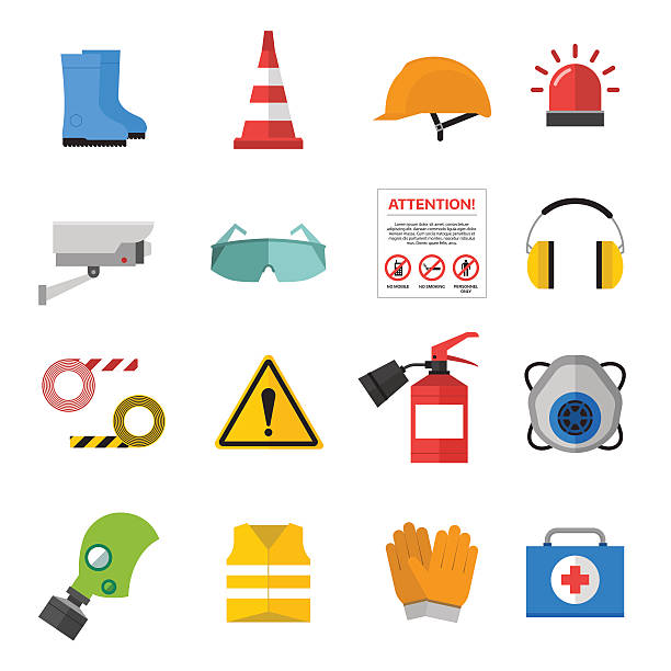Safety supplies guide