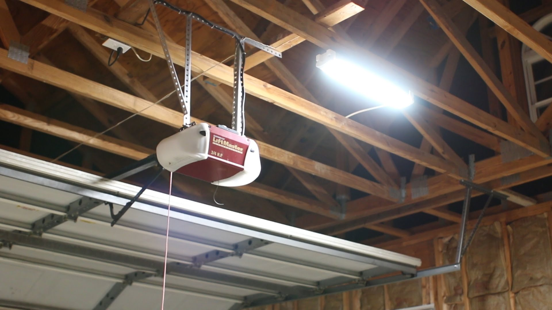 Retrofitting Your Shop Lights To Leds Homelectrical Com
