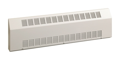 Sloped Commercial Baseboard Heaters