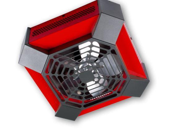 stelpro spider heater