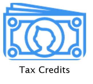 """Taxcreditsicon"