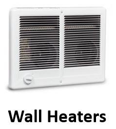 wallheaters