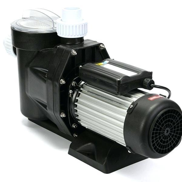electric motor water pool pump