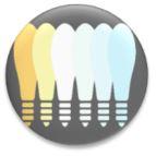 led light bulb color temperature