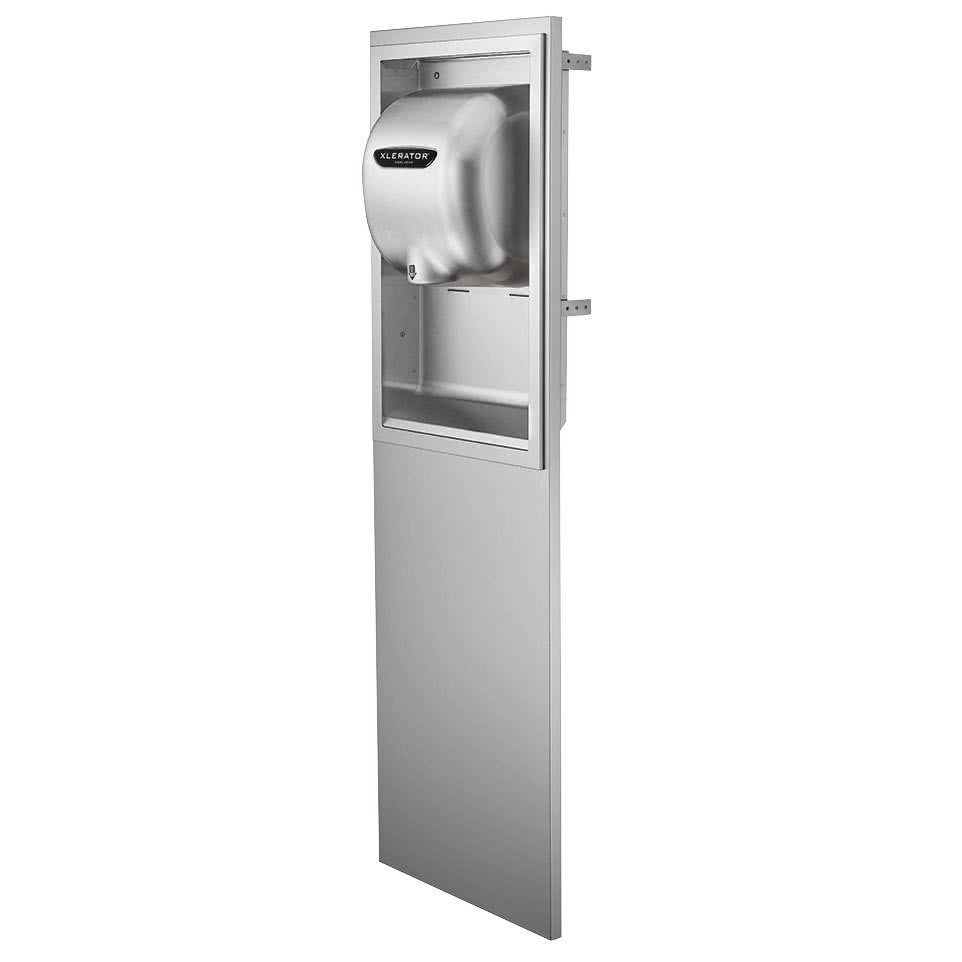 xchanger xlerator hand dryer attachment