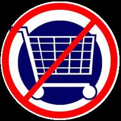 no purchase necessary icon