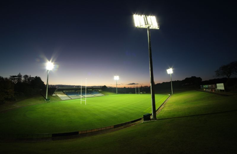LED Arena and Stadium Lights | HomElectrical com