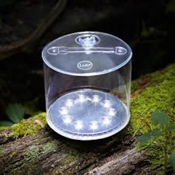 LED Luci camping lantern