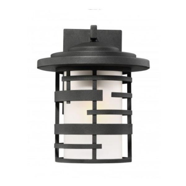 Modern decorative LED lantern light