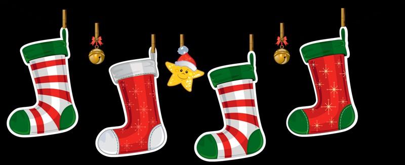 Hanging Stockings