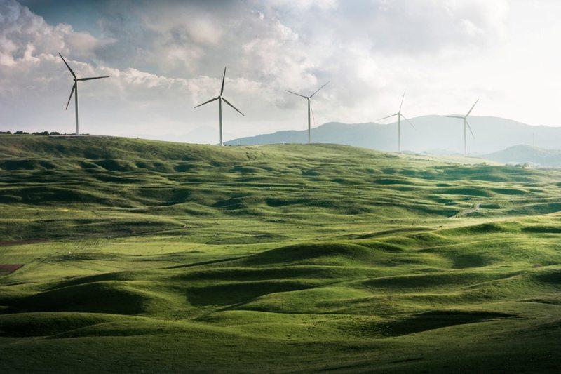 Renewable energy – wind power
